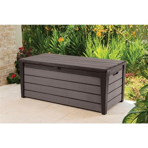 keter 150 gallon patio storage bench deck box 100 keter bench box keter unity xl 78 gal grill serving pre roberts 37 100 keter