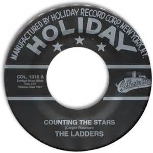 classic vocal groups doo wop 45 the ladders counting