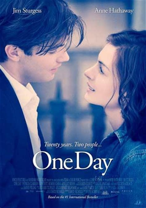 one day romantic film one day poster one day 2011 movie photo 25098386