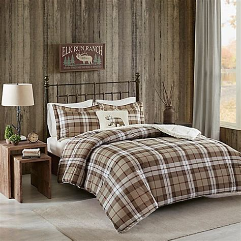woolrich bedding discontinued woolrich 174 rock ridge comforter set in khaki bed bath