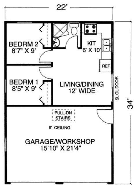 future work garage guest house plans 25 best ideas about garage apartment plans on pinterest