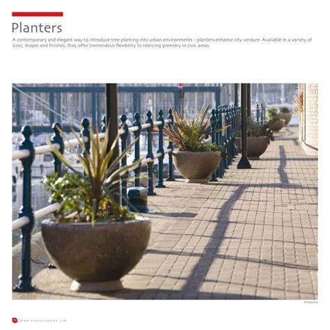 bellitalia arredo urbano planters bellitalia furniture arredo urbano