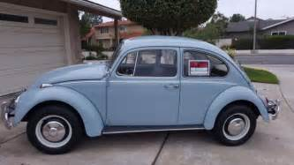 Restored Volkswagen For Sale by 1967 Restored Vw Beetle For Sale Photos Technical