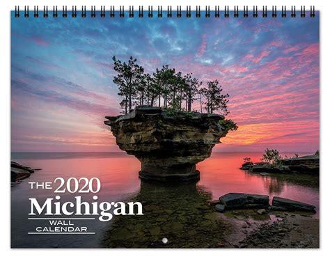 michigan calendar farley calendar company