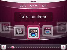 resetting gba games dstwo gba plugin supercard
