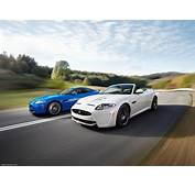 Jaguar XKR S Convertible Photos  Photo Gallery Page 2