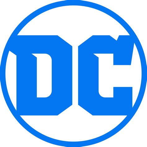 Dc Logo file dc comics logo svg wikimedia commons