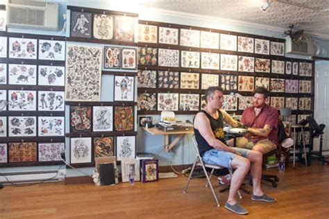 greenpoint tattoo company best shops in new york city to get inked at