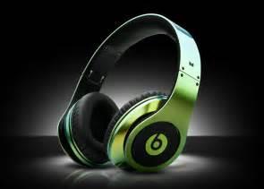 Beats By Dre Chameleon Beats Dr Dre Studio Headphones By Colorware Blurppy