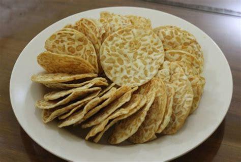 Keripik Kripik Tempe crispy fried tempe keripik tempe indoindians