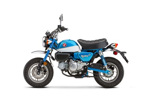 Honda Motorcycles 2020 by 2020 Honda Monkey Guide Total Motorcycle
