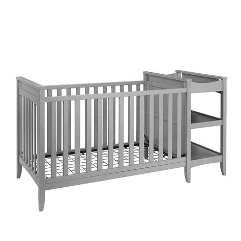 Baby Crib Changing Table Combo Baby Crib And Changing Table Combo Decor Ideasdecor Ideas