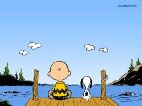 happy thoughts travel fast httf imagination charlie brown