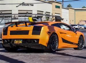 Lamborghini Gallardo Photo Lamborghini Gallardo Superleggera Madwhips