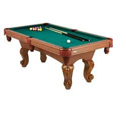 mizerak p1103sf livingston 7 ft billiard table