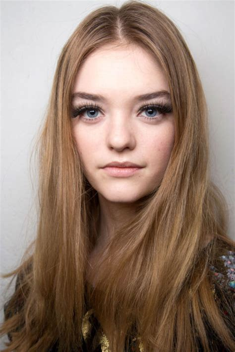 Is Straight Hair Or Curly Hair The Trend For 2015 | hairstyle trends spring fall 2017 2018 best beauty