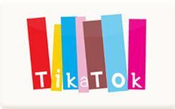 buy tikatok gift cards raise - Tikatok Gift Card