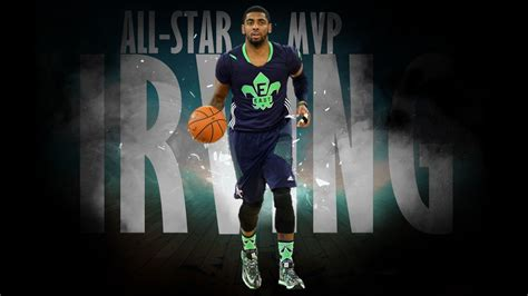 Kaos Anime Kyrie Blue Nike awesome kyrie irving wallpaper hd pictures