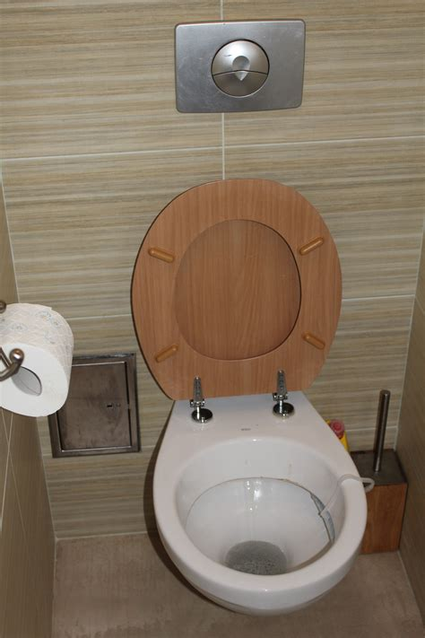 Future Toilet Never Leave The Seat Up Again by The Toilet Seat Conundrum Polandian