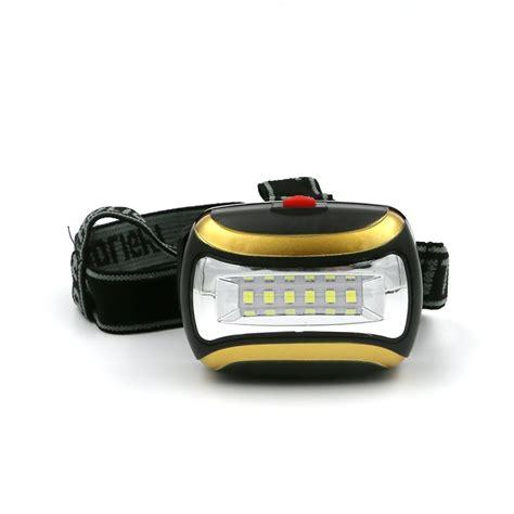 Headl Flashlight Waterproof Led 3 Modes Headlight Headl aliexpress buy yellow mini 3 modes 6 led waterproof flashlight outdoors headlight headl