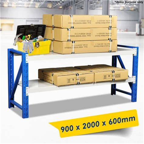 warehouse work benches 1m x 2m warehouse storage rack shelves crazy sales