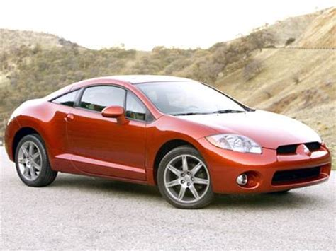 2006 mitsubishi eclipse pricing ratings reviews kelley blue book