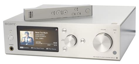 Hardisk 1 Sony sony hap s1 hdd audio player system review expert reviews