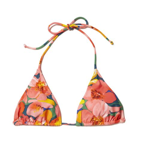Things To Put You On A Floral Frenzy by Fab Five Bikinis
