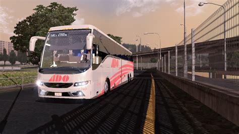 mod bus game euro truck simulator mod bus mexico 2015 euro truck simulator 2 map mexico by