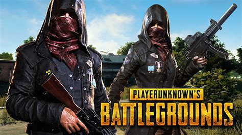 PlayerUnknown's Battlegrounds surpasses GTA V's highest ... Unknowns Player Battleground