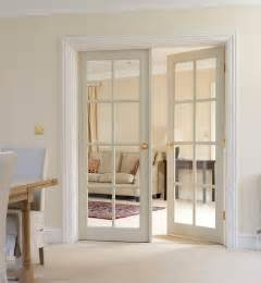 Living Room Glazed Doors Living Room Doors Doors Around The Home Howdens Joinery