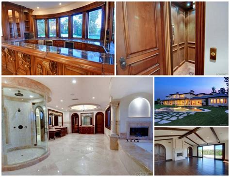Tamar Braxton House by Real Estate Tamar Braxton And Vincent Herbert List Home In Encino And