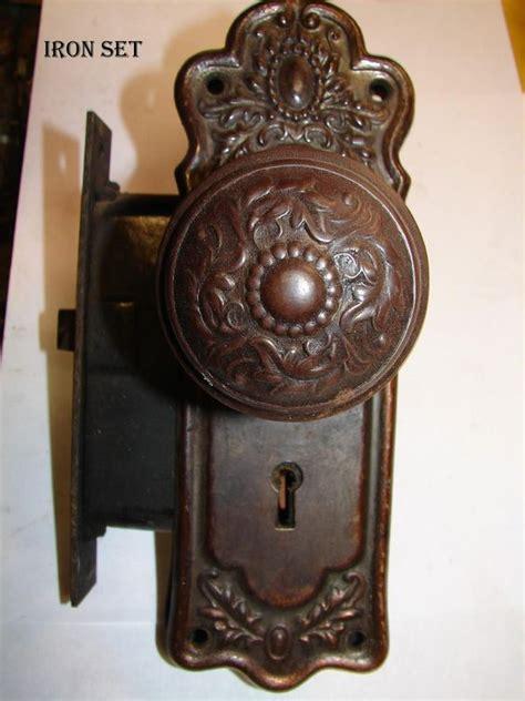 Door Knob Set Screws by Vintage Door Knob Images Spindles Set Screws Door