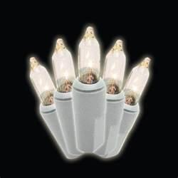 mini light sets 100 light mini clear lights set of 2 37 371 20 the