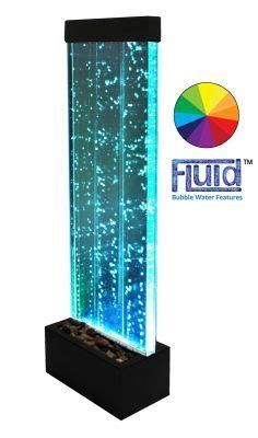 argos led pin bubble 123cm water wall with colour changing led lights indoor use sensory