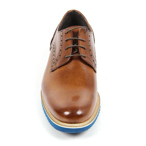 Humm3r Hadex Brown 39 44 leather oxford brown 39 versace 19 69 abbigliamento sportivo touch of modern