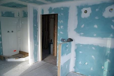 Drywall In Bathroom How To Install Drywall In Your Bathroom