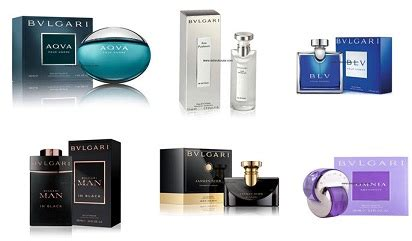 mengenal sejarah merk parfum bvlgari