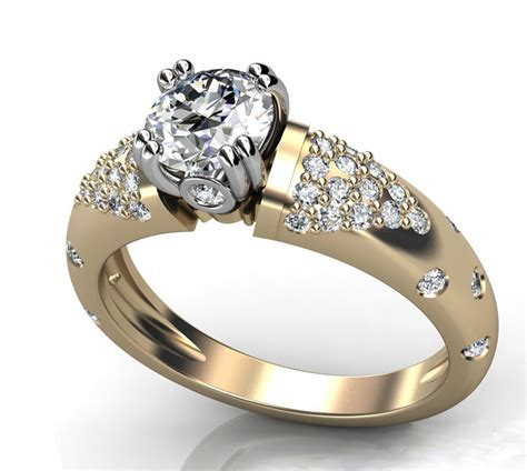 cool wedding rings for www imgkid the image