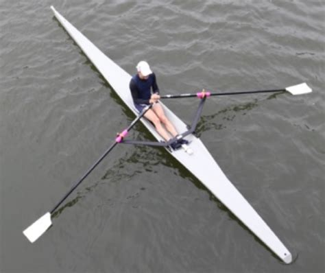 sculling boat rack glide one the birth of a great value durable single