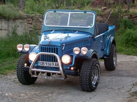 cool jeep parts 11 best gaz 69 images on jeeps 4x4 and offroad