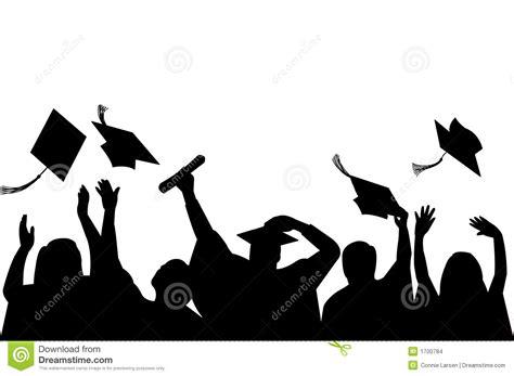 Siluet Wisuda Graduation Shioulette siluetas de egresados buscar con egresados silhouettes filing and cricut