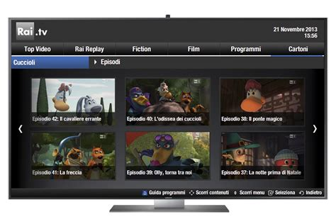 Tv Samsung Di samsung lancia l app su smart tv batista70phone