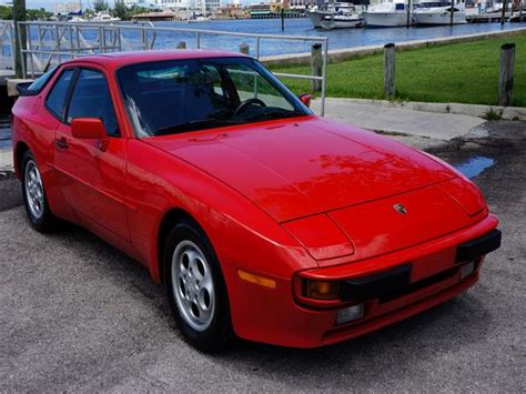 hayes auto repair manual 1989 porsche 944 seat position control low miles 1989 porsche 944 for sale