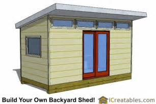 8x16 storage shed plans easy to build designs how to