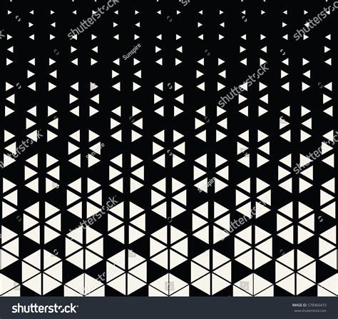 gradient background pattern vector abstract geometric hexagon halftone gradient pattern stock