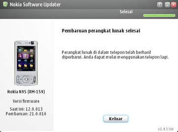 Update Handphone Nokia cara update firmware handphone nokia dengan mudah info
