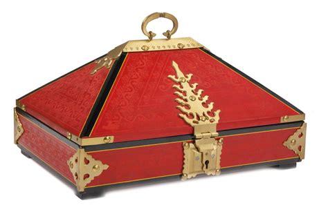 Jewelry Colour Culture buy nettoor petti ethnic box