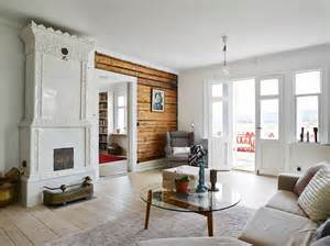 Scandinavian Houses interiors scandinavian style house cool chic style fashion