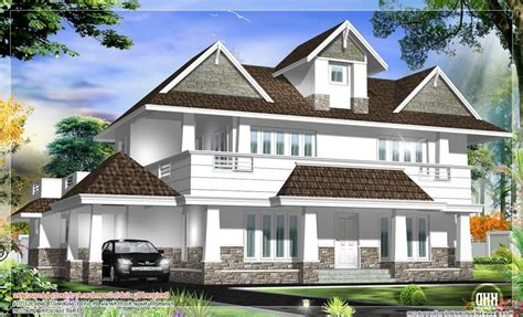 kerala home design november 2012 new model house in kerala photos